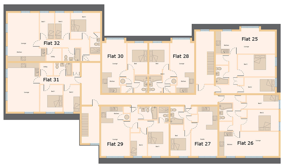 Feline-Court-flats-layout-big-map